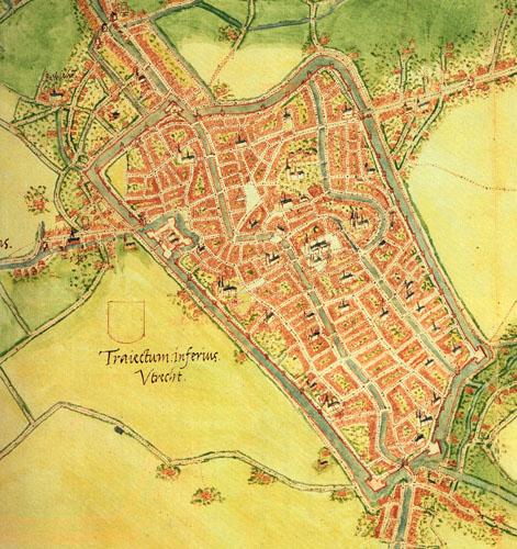 Utrecht 1557